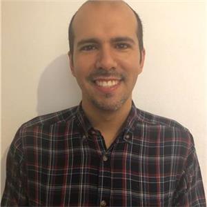 Enrique Pérez Pérez