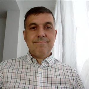 Juan Alberto Crespo