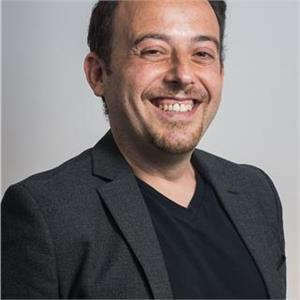 Jordi Albacete
