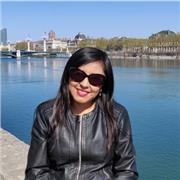 Professeure native d'espagnol, je propose des cours tous niveaux en ligne et en physique sur Lyon