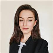 Enseignante native de la langue russe à Toulouse