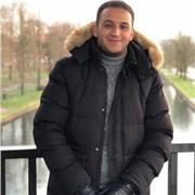 Etudiant en Master, j'offre des cours particuliers d'anglais niveau collège/Lycée à Lille
