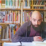 Professeur natif donne cours d'espagnol tous niveaux à Bayonne, Biarritz et Anglet