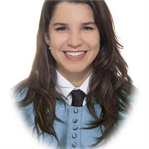 Teresa Rodríguez García-Barberena