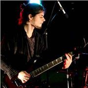 Professeur de guitare et solfège, en possession d'une licence de musiques actuelles, propose des cours de technique et théorie musicale, permettant l'accès à un répertoire vaste de genres à explorer sur l'instrument, ainsi que l'apprentissage de l'improvi