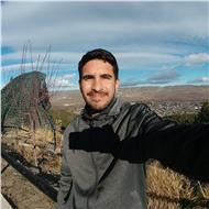 Enzo Quiroz