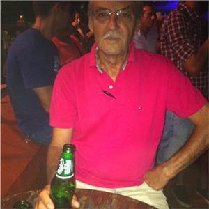 Dionisio Rafael Grau Perez