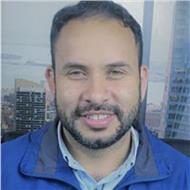 Edwin Tinoco Sanchez