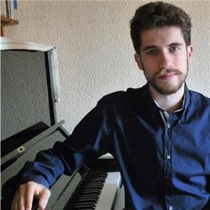 Andrés Poncela Montalbán