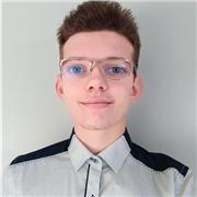 Montauban, Hugo étudiant de 19 ans, Cour pour Primaire Collège