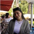 Profesora de inglés española con la titulación del c2 (proficiency) lista para dar clases tanto de conversación como de gramática