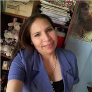 Ana Maria Ponce Romero