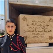 Ingénieur d'état marocain et master spécialisé a centrale supelec