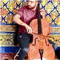 Clases de violonchelo por menos de 10 eur (escuela música guillena)
