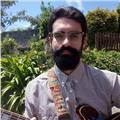 Profesor de guitarra en cambre, a coruña