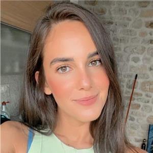 Elisa Nicas Dean