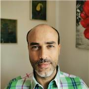 Professeur d'arabe natif offre des cours pour tous niveaux à l'écrit et à l'oral