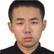 Langue maternelle chinoise et étudiant de Paris Dauphine qui a passé 5 ans en France