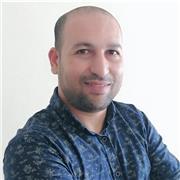 Professeur d'arabe natif offres des cours particuliers pour les adultes et les élevés