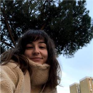 Celia Fernández Algaba