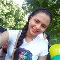 Monica Miranda Mendoza