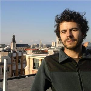 Sebastián Rodríguez De Cara