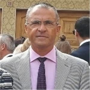 Antonio Garcia Moreno