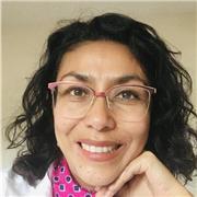 Professeur native de Espagnol pour enfants, ados et adults