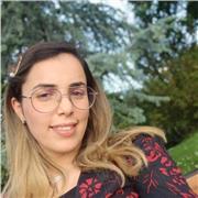 je suis professeur de langue anglaise j ai obtenu mon diplôme de la faculté des sciences humaines Tunisie0