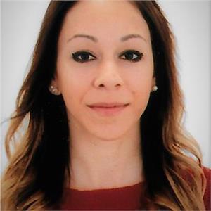 Isabel Perez Holgado