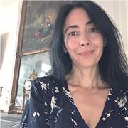 Professeure d'anglais et français propose cours à domicile et en ligne