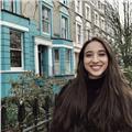 Clases particulares inglés / graduada en estudios ingleses universidad de salamanca / máster de profesorado en inglés