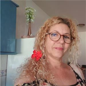 Gisel Del Pilar Aguilera Torres