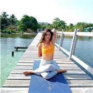 Estudio Yoga
