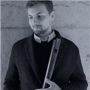 Musicien professionnel diplômé du Master d'interprète du Conservatoire National Supérieur de Musique de Lyon donne cours de flûte à bec sur Grenoble