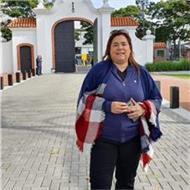 Victoria Barrancos