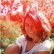 Roxane Quenin CV Yoga