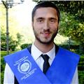 Profesor de biología, química y física para estudiantes de todas las edades