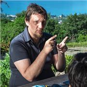 Professeur d'allemand, de français et de philosophie, 25 ans d'expérience