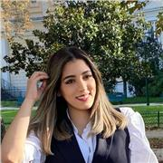 Etudiante arabophone offre des cours de tout les niveaux
