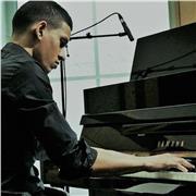 Professeur de piano - pour le plaisir de jouer
