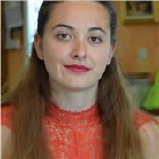 Etudiante en STAPS donne cours d'Espagnol tout niveau