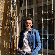 Etudiant en deuxième année de double licence Droit - Histoire de l'art à Aix-en-Provence, sérieux, autonome et ouvert