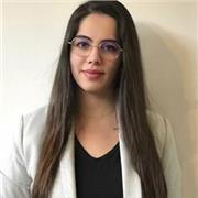 bonjour madame,   Rita KATOOLA . 27 ans , je suis diplômée , licence lange étrangère applique anglais arabe. université lumière Lyon 2  expériences de 7 ans avec les organisations internationale et le commerce internationale  et actuellement en master int