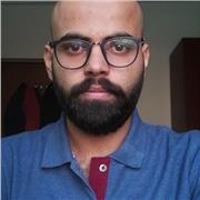 Post graduate student from India doing Masters in Business Management, majors in Marketing