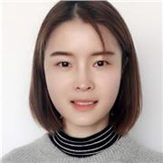 Actuellement étudiante, Je suis étudiante diplômée à l'Université de Lyon. Le chinois est ma langue maternelle et j'ai 1 an d'expérience dans l'enseignement du chinois (de 6 à 13 ans), également en face à face à Lyon