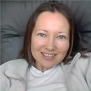 Yulia Baulina