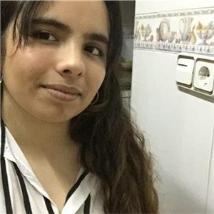 Maria Mercedes García Hernández