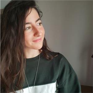 Claudia Marina Lahoz