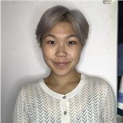 Professeur de chinois native,  Donne cours en présentiez, ou en ligne